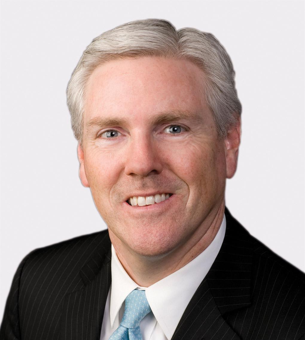 Mark E. Donovan