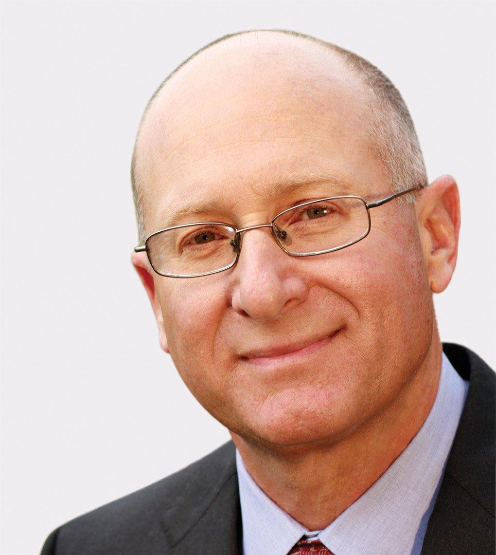 Harry Rosenbluth