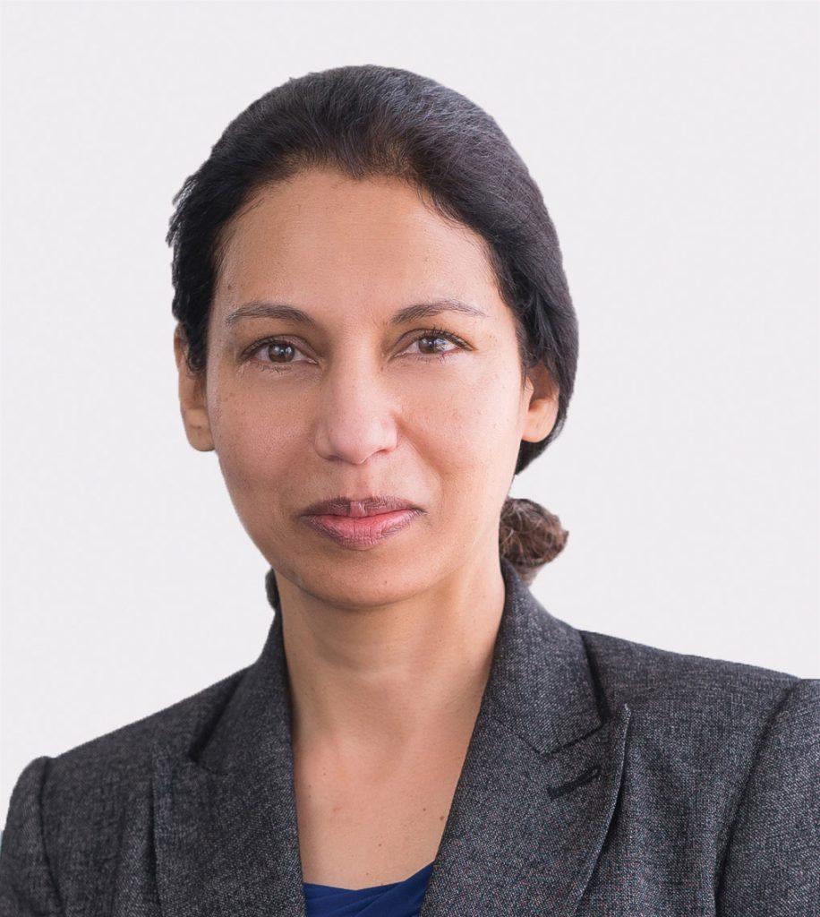 Rubina Moin
