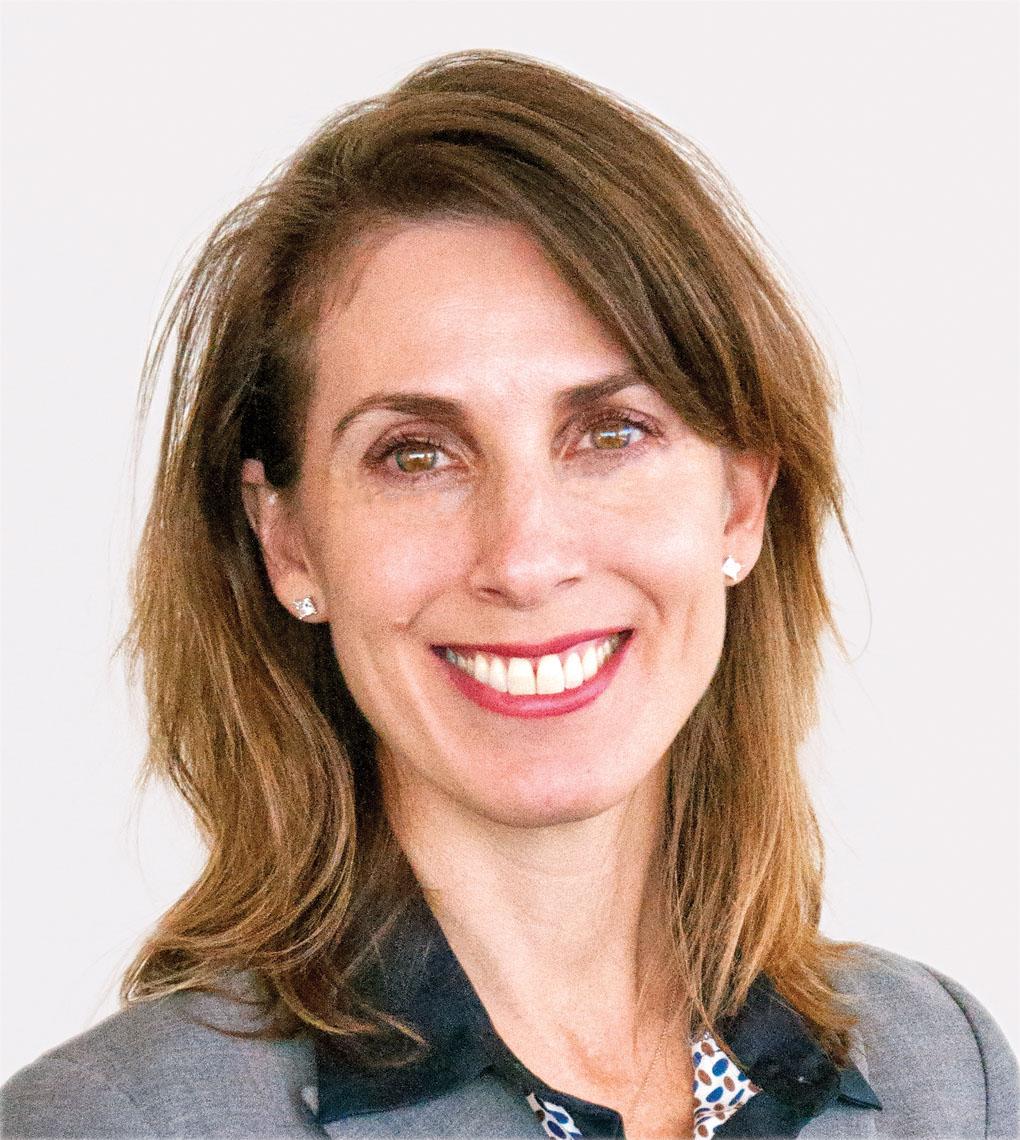 Carolyn M. Margiotti
