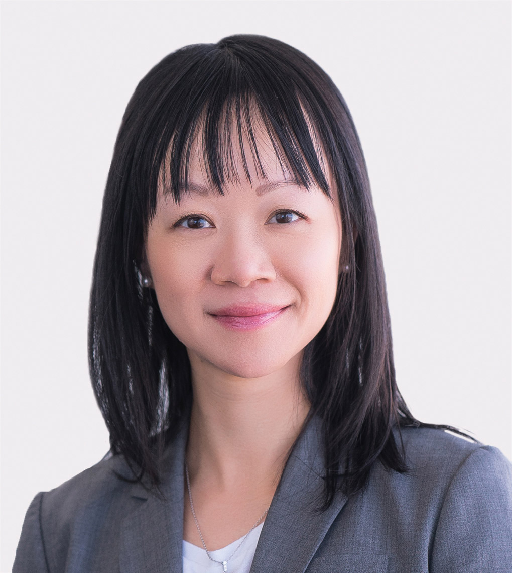 Carissa Wong